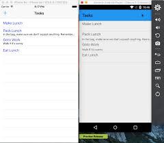 Xamarin Mvvm Light Xamarin Android List Views And Mvvm Light