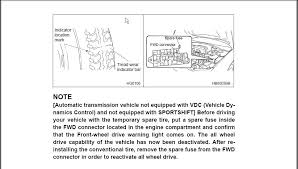 fuse to convert to fwd page 3 subaru outback subaru click image for larger version flath6 jpg views 8927 size 80 0