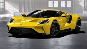 new sport car of ford