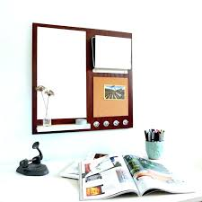 wall mounted mail organizer home storage canada