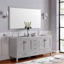Shallow Depth Bathroom Vanities Home Design Outlet Center Blog