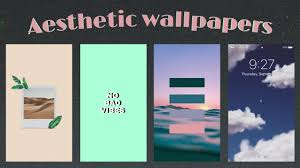 Dream Aesthetic Collage Wallpaper ...
