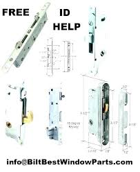 sliding door lock replacement sliding door lock replace patio door locks sliding door lock mechanism replacement