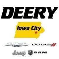 Deery Brothers Chrysler Dodge Jeep Ram of Iowa City - Iowa ...