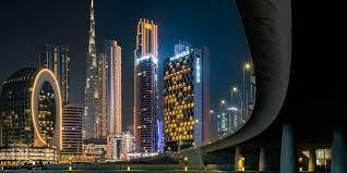 Hotel Indigo Dubai Business Bay - Dubai,
