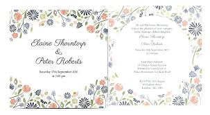 Luxury His And Hers Wedding Invitations Or Cream Neutral Wedding
