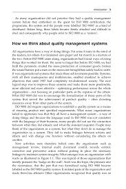 iso quality systems handbook  management activities 17