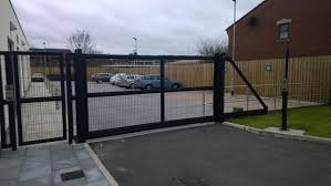 edsuk automatic sliding gate 4