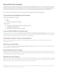 Resume Format Best Of Resume Format Word Free Curriculum Vitae ...