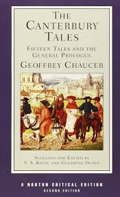 buy the canterbury tales fifteen tales and the general prologue buy the canterbury tales fifteen tales and the general prologue 2e norton critical editions book online at low prices in the canterbury tales