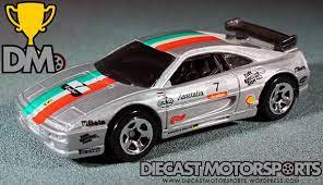 1999 hot wheels ferrari f355 challenge shell international card vhtf nip. 1999 Hot Wheels 1115 Ferrari F355 Challenge Orange Track Diecast