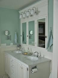 Exquisite Design Mirrored Medicine Cabinet Precious Mirror