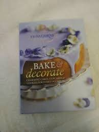 Bake And Decorate Charming Cakes Cupcakes And Cookies For Every