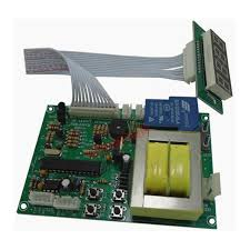 Vending Machine Control Board Repair Inspiration Online Shop JY48 48V Arcade Coin Operated Timer Board Timer
