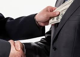 भ्रष्टाचार पर निबंध corruption essay in hindi  भ्रष्टाचार