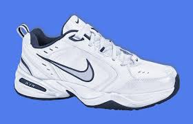 Nike air force office london Schuh In 2013 The Nike Air Monarch Iv Was Nikes Bestselling Model Not In Terms Of Dollars Madethat Was The Air Force Lowbut In Terms Of Pairs Sold Gerdanco 10 Reasons You Should Own Nike Air Monarchs Complex