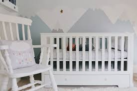 nursery cotbed bedding review