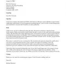 Cover Letter Salutation No Name Closing Examples Unknown Photos Hd