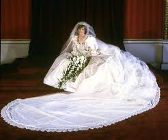 David Wedding Dress Designer The Real Reason Princess Dianas Wedding Dress Designers