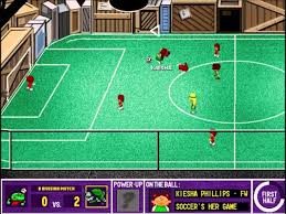 Backyard Soccer  WikipediaBackyard Soccer Free Download