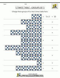 Maths Times Table Worksheets Math Free Multiplication Count By 10s ...