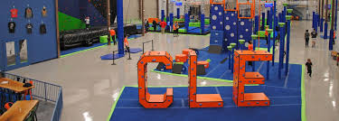 Image result for kids fitness cleveland