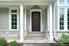 leaded glass front doors door ideas full image for unique coloring wood with entry inserts design