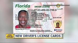 - Licenses Florida's Check Youtube Out Id Cards New Driver's And