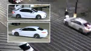 Trackdown Help Find The Walmart Hit And Run Driver Story Kdfw