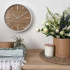 5 ways to use wall clocks to improve
