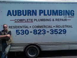 auburn plumbing co 52 reviews plumbing auburn ca phone number yelp