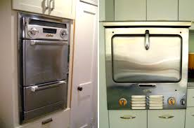 vintage wall ovens soulful abode