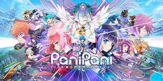 「PaniPani-パラレルニクスパンドラナイト-」の画像検索結果