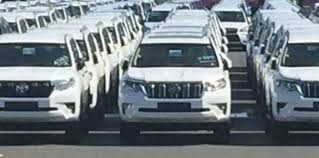2018 toyota kakadu. simple toyota 2018 toyota landcruiser prado spied due to land locally this year and toyota kakadu