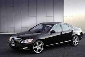 Review: Mercedes W221/V221 S-Class (2006-13)   S350, S500 and S600