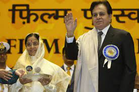 RIP Dilip Kumar: India, Pakistan united ...