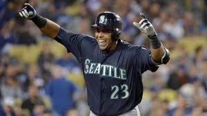 Resultado de imagen de Nelson Cruz  + baseball + jpg