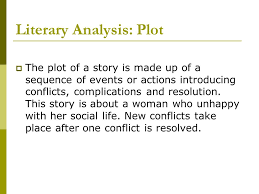the necklace guy de maupassant ppt video online  literary analysis plot