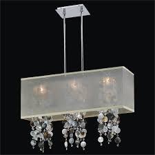 chandelier marvelous rectangular shade chandelier rectangular fabric shade chandelier white chandelier with shell marvellous