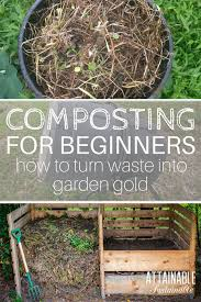 Whether Youu0027re Learning About Hot Composting Passive Compost Methods Or Other