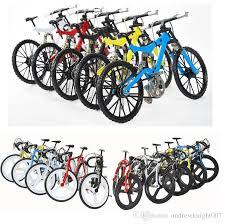 1 6 high artificial zinc alloy racing exquisite mounn bike 23 styles bicycle model enthusiasts mini bicycle birthday gift mounn bike model