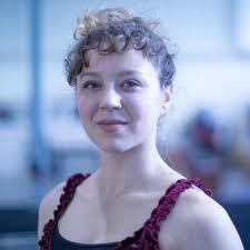 Clara Scudder-Davis - Circus Profile - CircusTalk