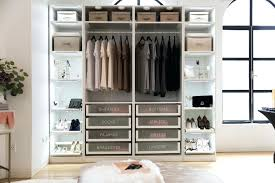 diy walk in closet organization ideas on a budget 4 to organize your hero
