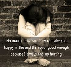 Most Sad Love Quotes That Make You Cry