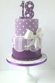 18th Birthday Cake For Girl Crazywind