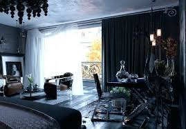 Goth Bedroom Ideas 3