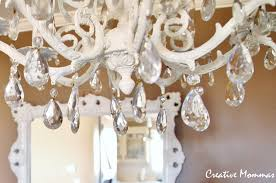 chandelier painting lessons