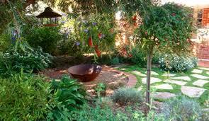 garden design ideas by ine dawes gardens