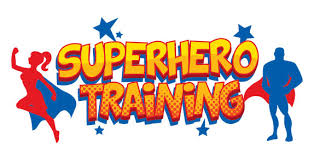 Image result for superhero school theme