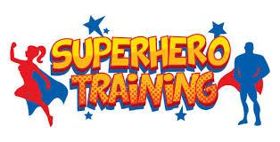 Image result for superhero school theme
